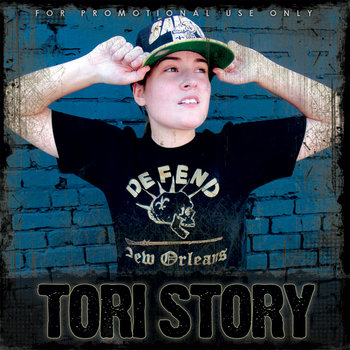 Tori Story cover art