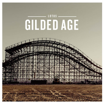 Gilded Age cover art
