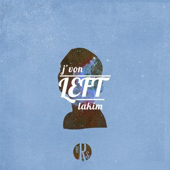 Left EP cover art
