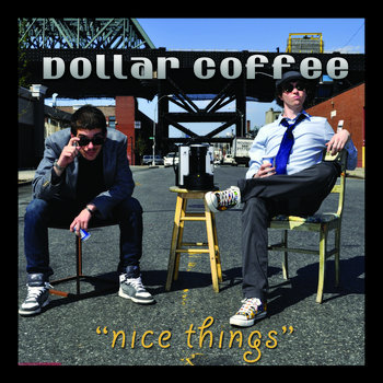 Nice Things cover art