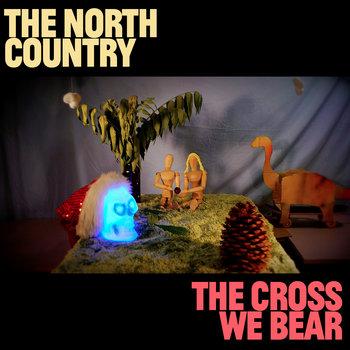 The Cross We Bear cover art
