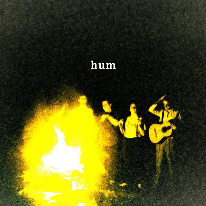 hum cover art