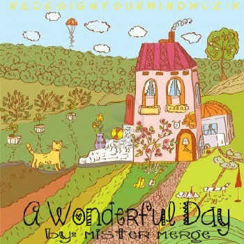 A Wonderful Day cover art