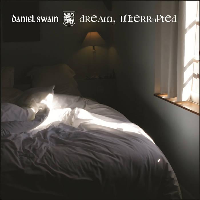 Dream, Interrupted cover art