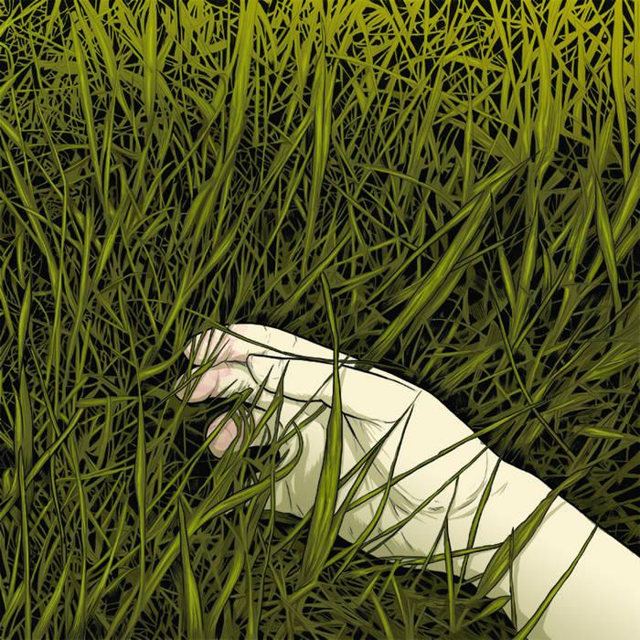 VILIPEND 'Inamorata' (A389-105) cover art