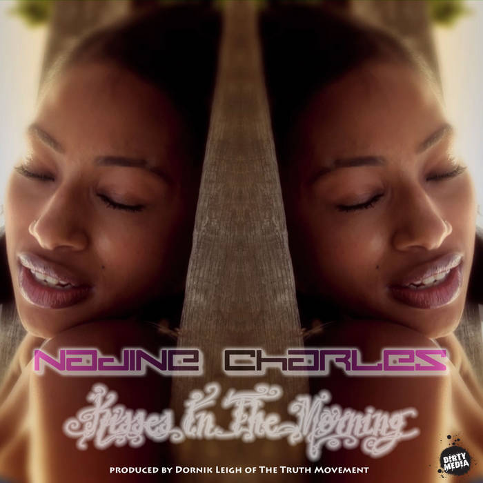Kisses In The Morning cover art