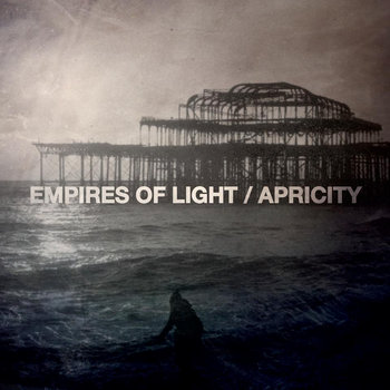 Empires Of Light - Apricity cover art