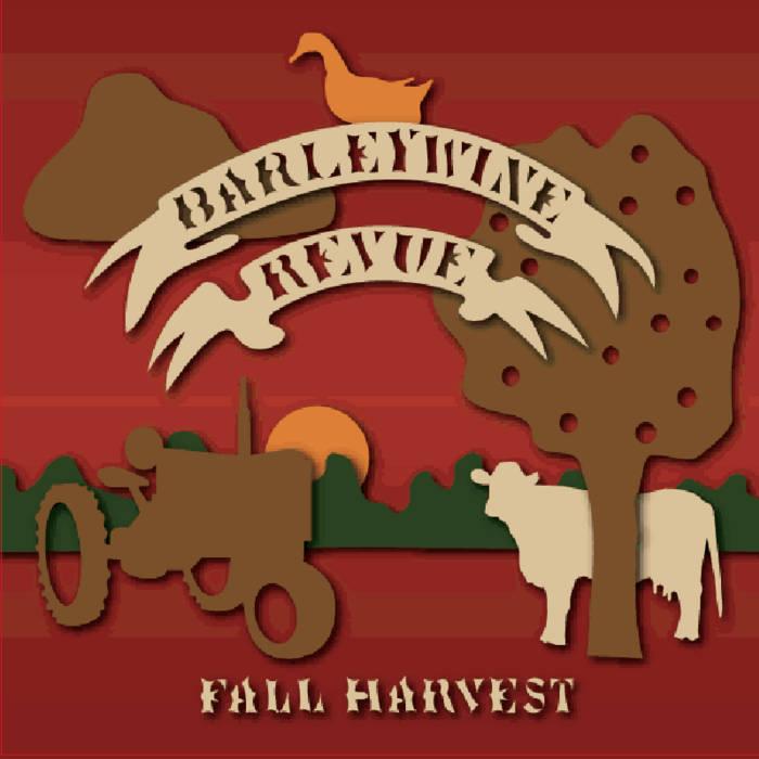 Fall Harvest cover art