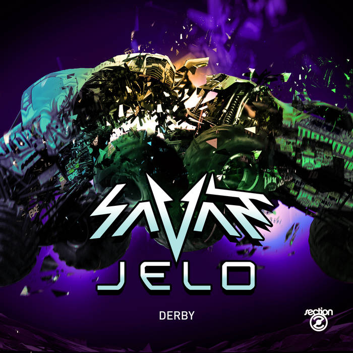 Derby cover art