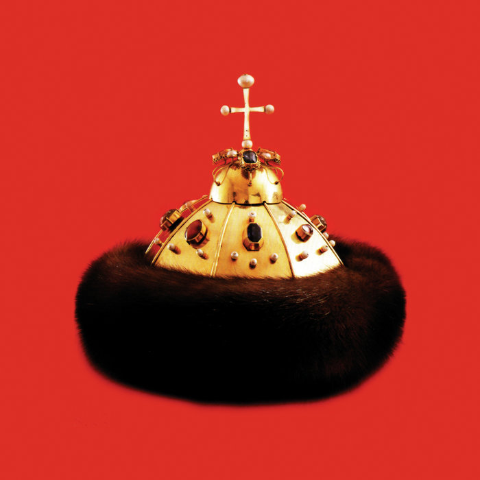 Spiritual Church Movement cover art