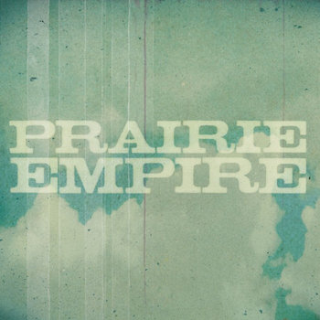 prairie empire cover art