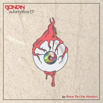 Automático EP cover art