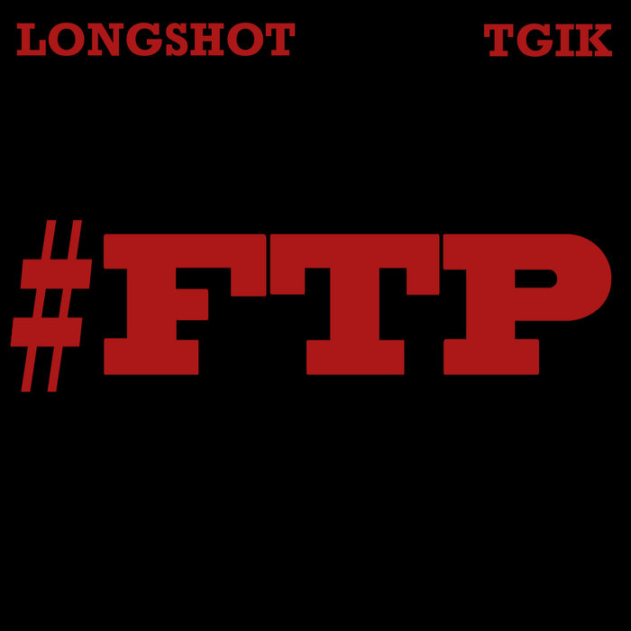 #FTP cover art