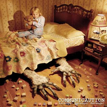Revenge! Revenge! Revenge! cover art