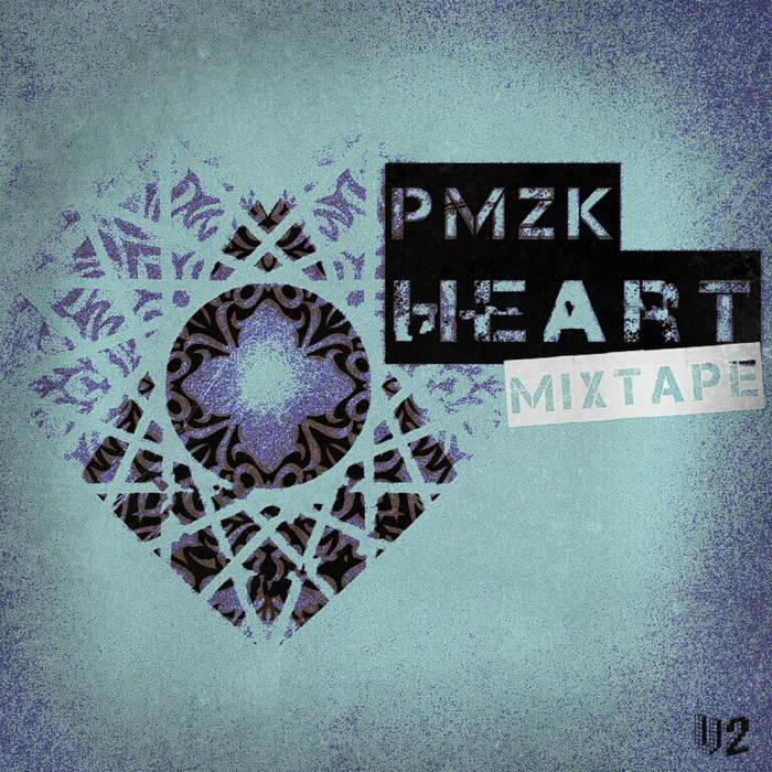 Heart V2 cover art