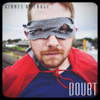 Doubt cover art