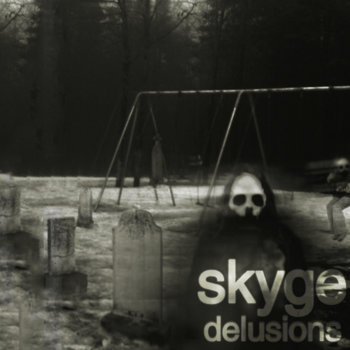Delusions cover art