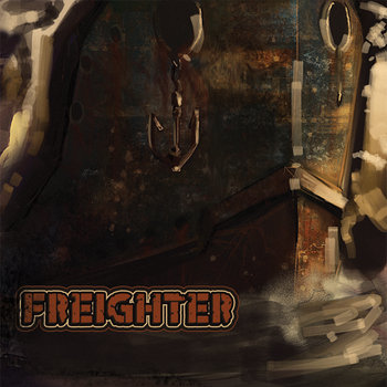 Freighter cover art
