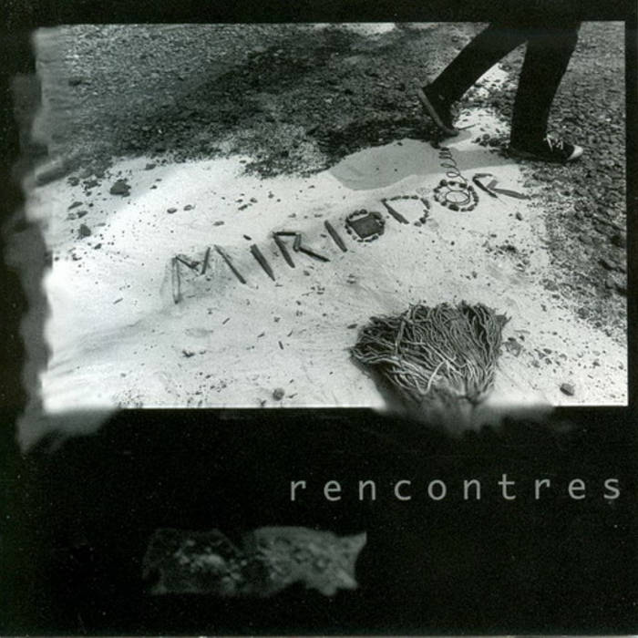 Rencontres cover art