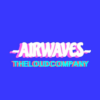 AIRWAVES cover art
