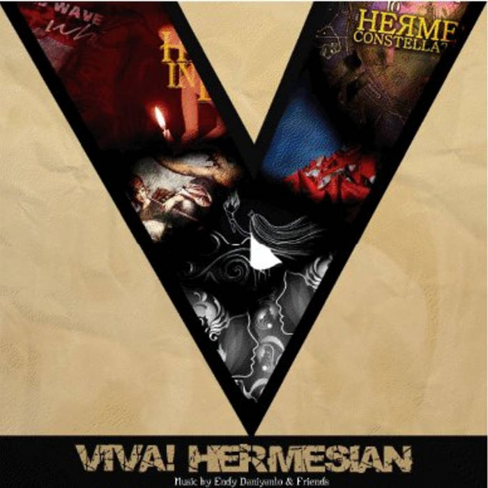 VIVA! Hermesian cover art