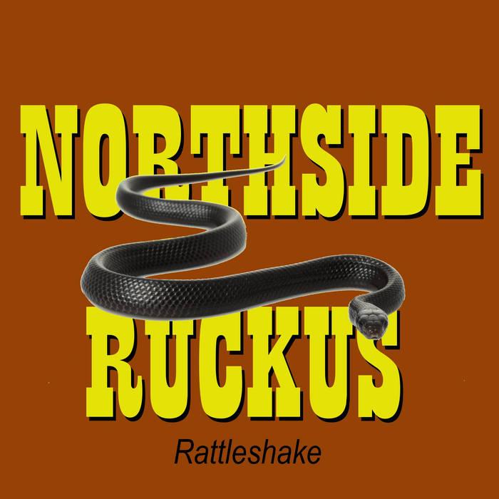 Rattleshake cover art