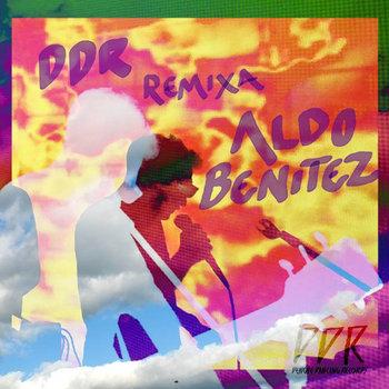 DDR remixa AB cover art