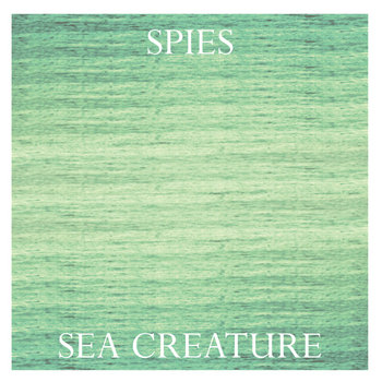 Sea Creature cover art