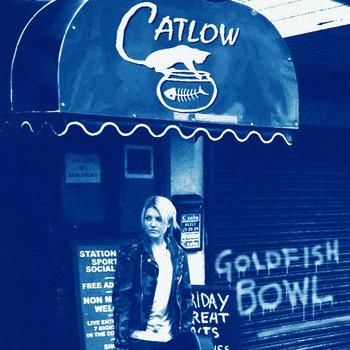 Goldfish Bowl cover art