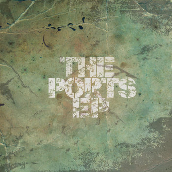 The Ports EP cover art