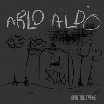 Spin the Twine cover art