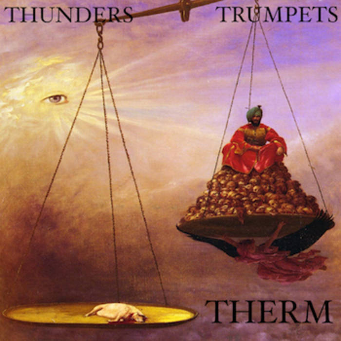 Thunders & Trumpets cover art