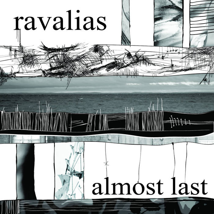 almost last cover art