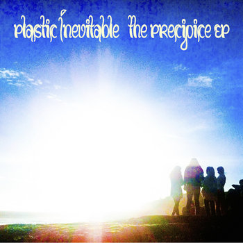 The Precipice EP cover art