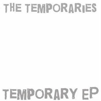 Temporary EP cover art