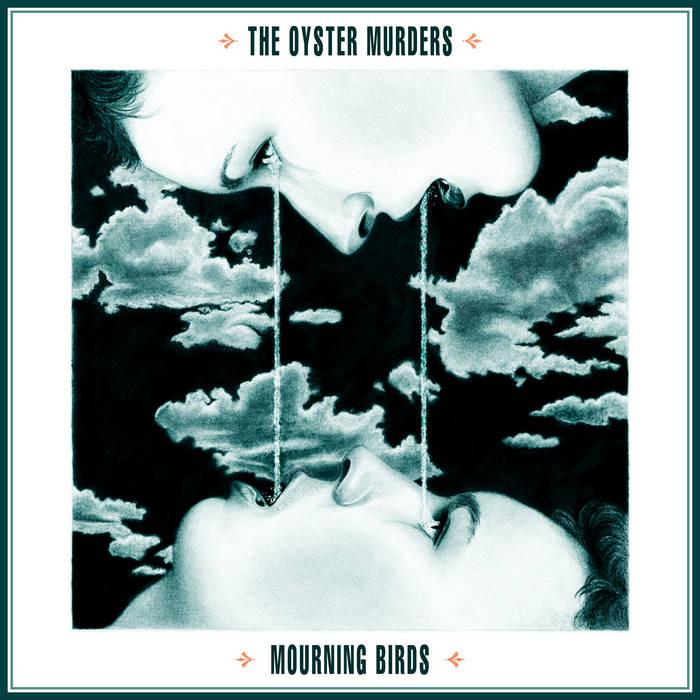 Mourning Birds EP cover art