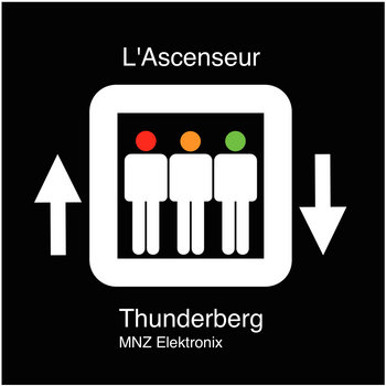 L'Ascenseur cover art