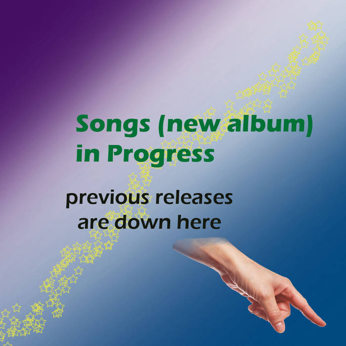 Songs in Progress cover art