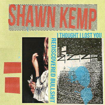 i thought i lost you cover art