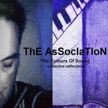 The Colours Of Sound-Reflections cover art