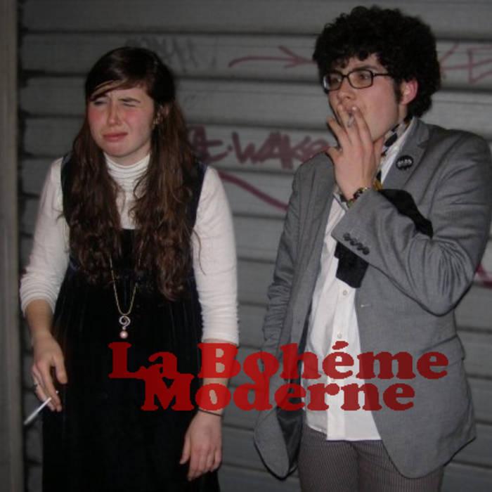 La Bohème Moderne cover art