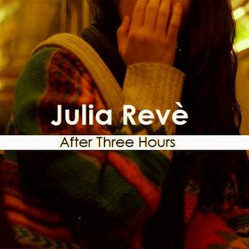 After Three Hours cover art