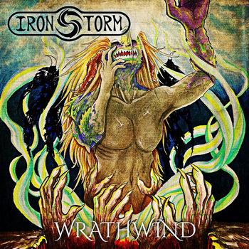 Wrathwind cover art