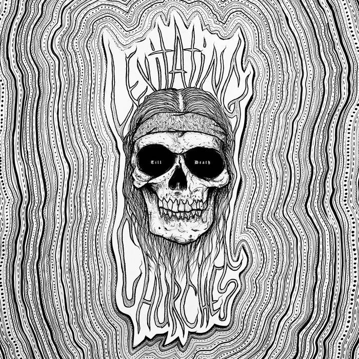 Till Death Us Do Party cover art