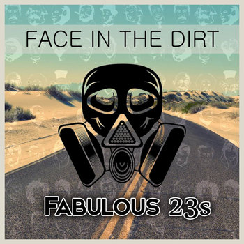 Face in the Dirt cover art