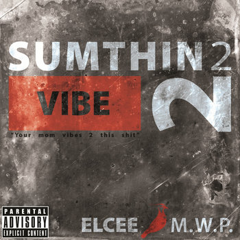 Sumthin' 2 Vibe 2 cover art