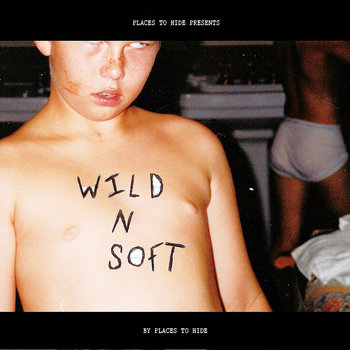 Wild N Soft cover art