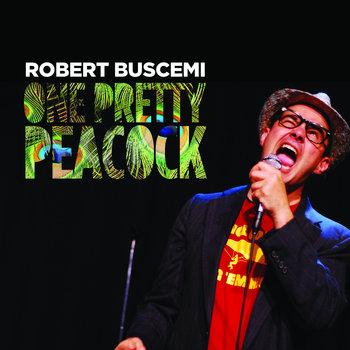 One Pretty Peacock cover art