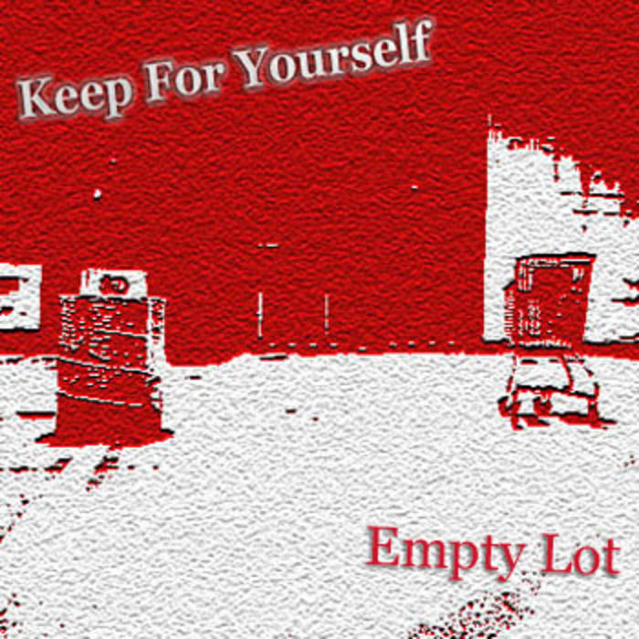 Empty Lot (EP) cover art