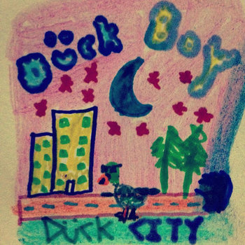 Duck City cover art